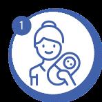 Les assistantes maternelles pour bébé